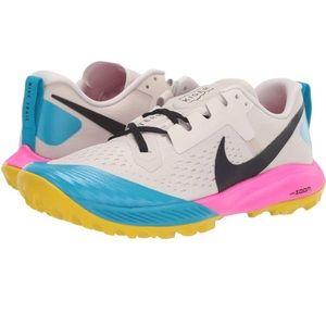 Nike Air Zoom Terra Kiger 5 Trail Running Shoe